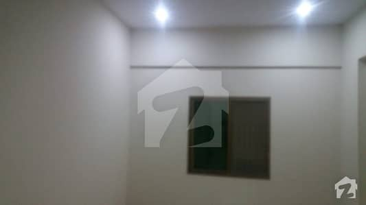 120 Sq Yards Ground Plus 1 Storey House Is Available For Sale
