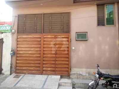 Triple Storey House For Rent In Sami Town Near Tajbagh