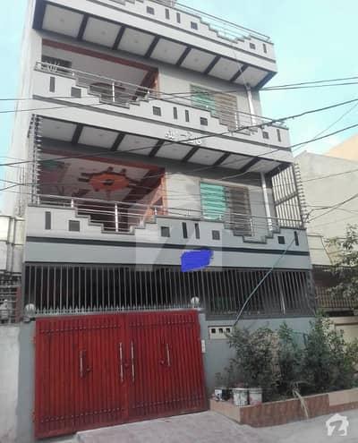 غوری ٹاؤن اسلام آباد میں 6 کمروں کا 5 مرلہ مکان 1.15 کروڑ میں برائے فروخت۔