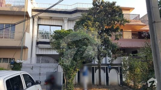 آئی ۔ 10/2 آئی ۔ 10 اسلام آباد میں 3 کمروں کا 7 مرلہ مکان 53 ہزار میں کرایہ پر دستیاب ہے۔