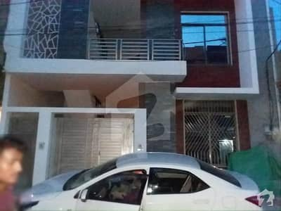 Hurry up Brand New Banglow Portion 240 Sq Yards Just Only Rent 40 thousand