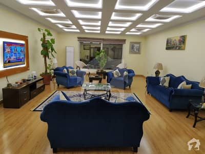 F-11 Abu Dhabi Tower 3 Bed Room Fully Furnished Apartment For Urgent Sale