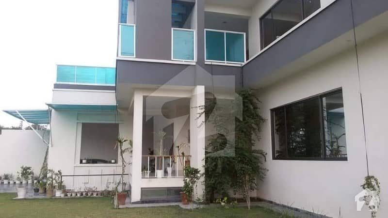 2 Kanal Fresh House for Sale
