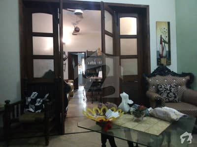 Defence - 7 Marla Owner Build Bungalow Ideal Location Reasonable Price
