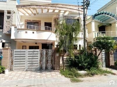 ڈی سی کالونی ۔ انڈس بلاک ڈی سی کالونی گوجرانوالہ میں 5 کمروں کا 10 مرلہ مکان 2.25 کروڑ میں برائے فروخت۔