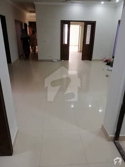 Green Avenue - Park Road Islamabad - House for Rent