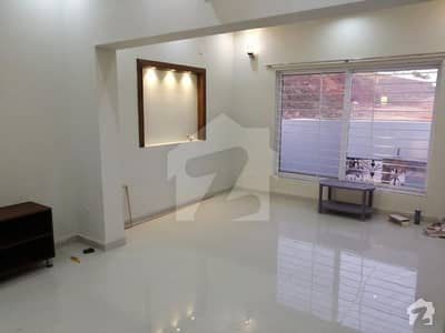House Is Available For Rent Bahria Enclave Islamabad