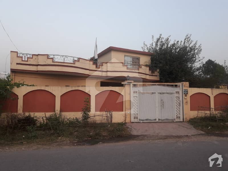 House Is Available For Rent In Bani Gala