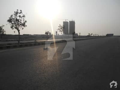 120 Front 2000 Sq Yard Residential Plot Is Up For Sale Off 30th Street Khayaban E Rahat