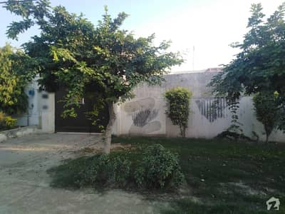 2 Kanal Double Storey House Is Available For Rent