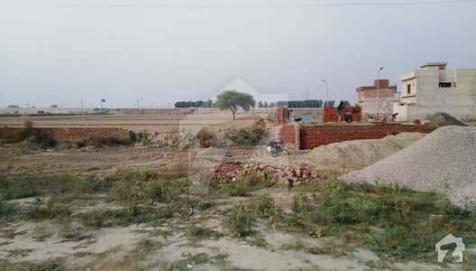 Plot Is Available For Sale Plot No 981