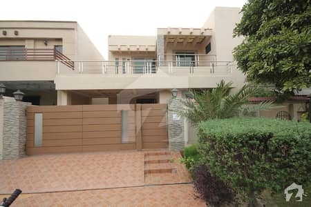 LG Offer Superb 10 Marla Outclass Slightly Used Luxury Bungalow Near To Park For Rent