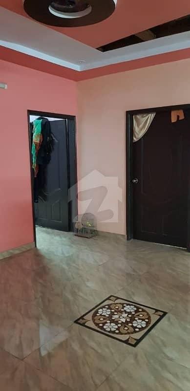 ناظم آباد - بلاک 3 ناظم آباد کراچی میں 4 کمروں کا 9 مرلہ بالائی پورشن 1.5 کروڑ میں برائے فروخت۔