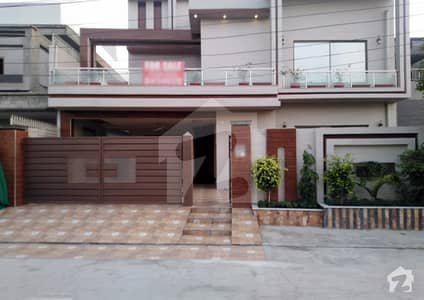 1 Kanal House For Sale In B Block Of Pcsir Housing Scheme Phase 2 Lahore