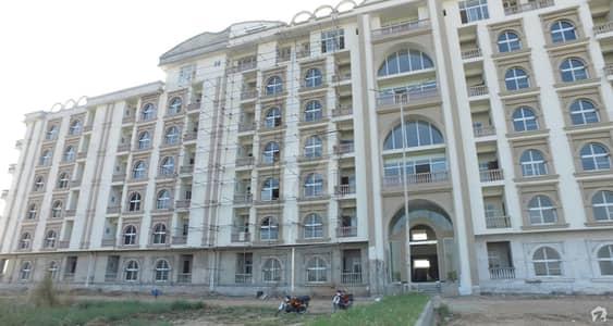 کریک هایئٹس رِیور گارڈن اسلام آباد میں 2 کمروں کا 4 مرلہ فلیٹ 54 لاکھ میں برائے فروخت۔