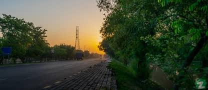 Aashiana Road