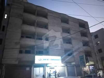 400 Sq Yard Commercial Plaza Available For Sale In Citizen Colony
