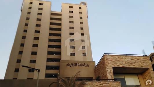 رائل رسدنکے گلشنِ اقبال ٹاؤن کراچی میں 4 کمروں کا 8 مرلہ فلیٹ 1.7 کروڑ میں برائے فروخت۔
