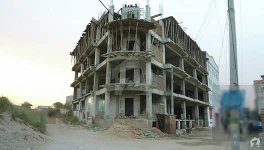 Super Luxury Apartment For Sale In H-13 Paras City Islamabad