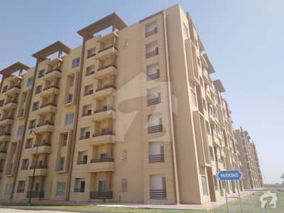 950 Sq Feet Luxury Bahria Apartments Available For Sale
