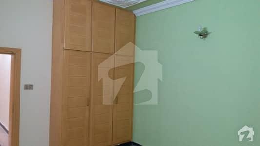 hayatabad phase 6 f9 3marle upper portion  for  3room  3bathroom