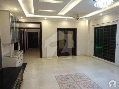 12 Marla Brand New Ground Floor Flat In Askri 11
