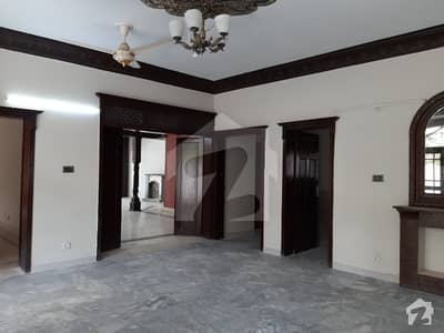 F-7/3 Investor Price House Is Available For Sale - Size 1166 House