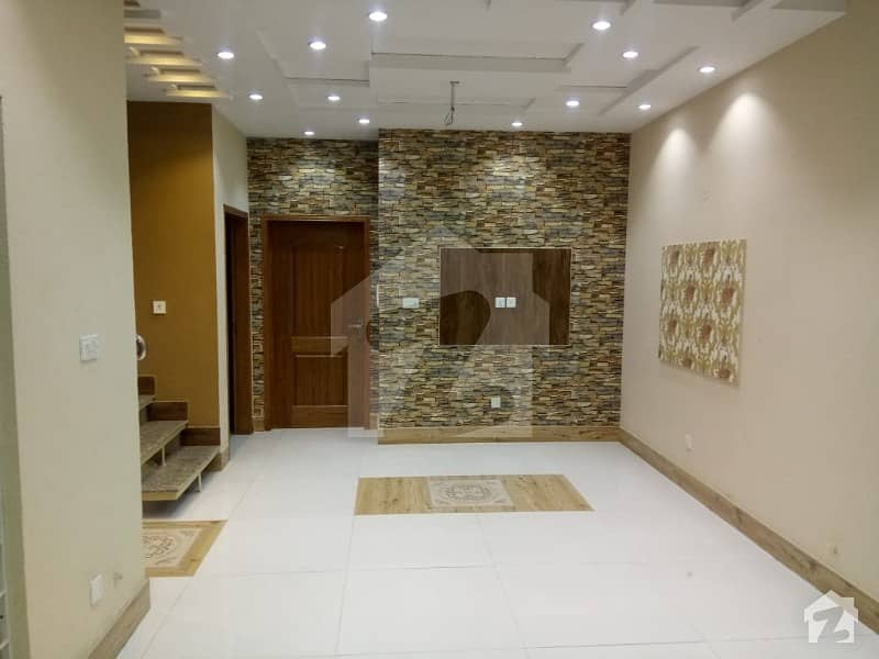 Brand New Five Marla House Available For Sale In Dha Rahbar