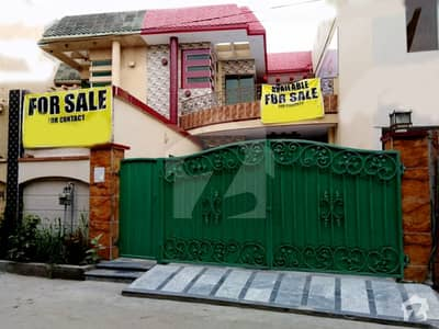 8.5 Marla House For Sale On Main Boulevard DHA Defence Lahore