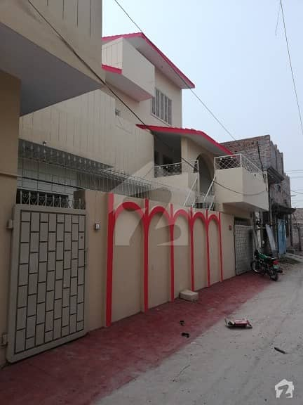 10 Marla House For Sale At Lahore Road, Sargodha