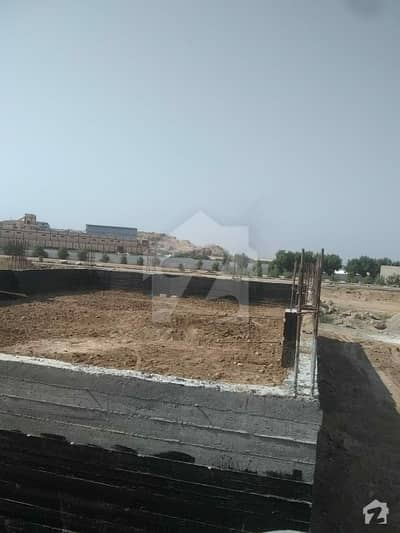 Plot For Sale At Gulshan-E-Maymar Patel Industrial Park