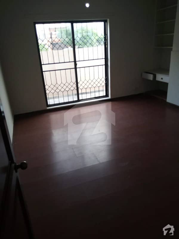 10 Marla Upper Portion For Rent In State Life Society