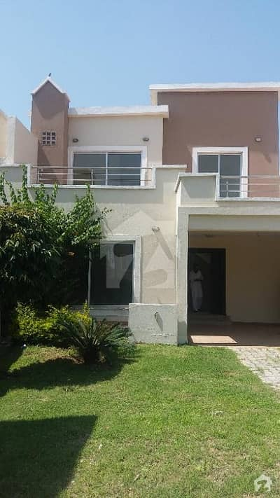 Dha Homes  8 Marla Double Storey Ideal Location Home For Sale
