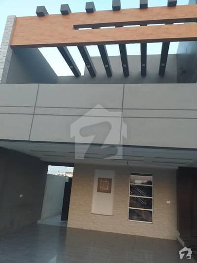 20 Marla Brand New Double Storey House Available For Sale