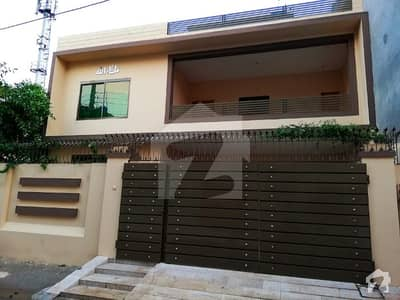 10 Marla slightly used like a Brand New House For Sale in National Town Lahore