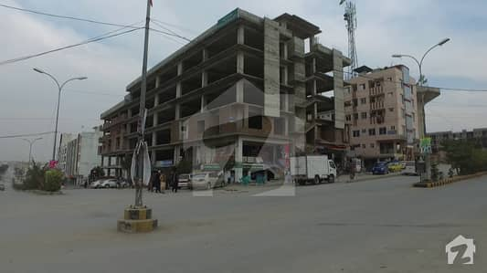 Investor Rate   Street No 263 And 266 Files In Jinnah Gardens Near To Cutting
