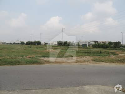 2 Marla Commercial Plot For Sale