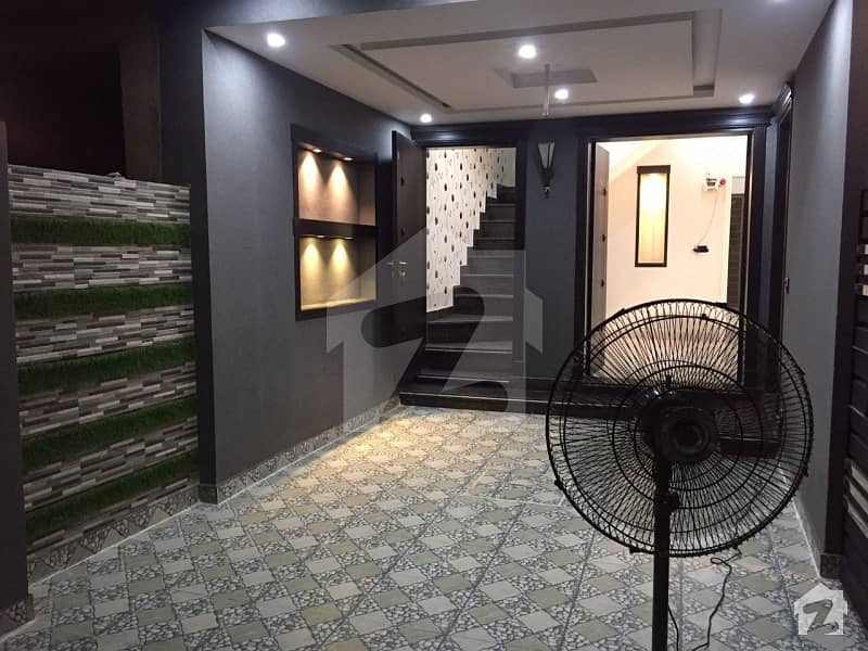 5 Brand New Luxury House For Rent In Bahria Town Lahore With Gas
