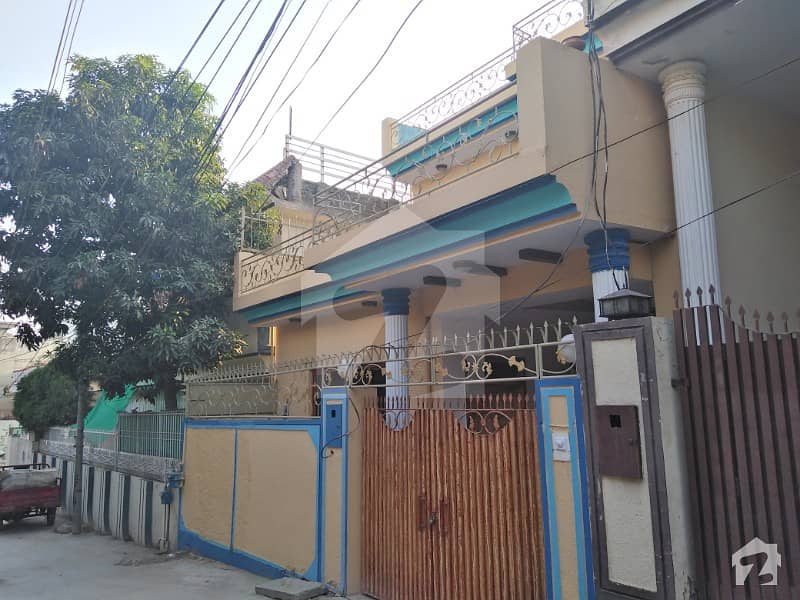 Full Independent house 4bed available for rent in Near Khawaja Corporation adiala