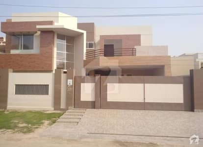 20.65 Marla Double Story House For Sale