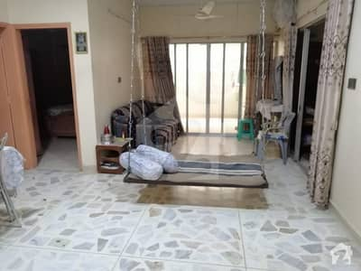 3 Bedrooms Apartment For Sale In Clifton Block 7 Karachi