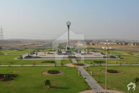Luxury 4 Bed Penthouse Available For Sale On Easy Installment Plan In Bahria Town Karachi