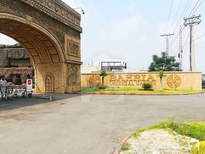 بحریہ گارڈن سٹی بحریہ ٹاؤن اسلام آباد میں 4 کمروں کا 1.25 کنال مکان 2.9 کروڑ میں برائے فروخت۔
