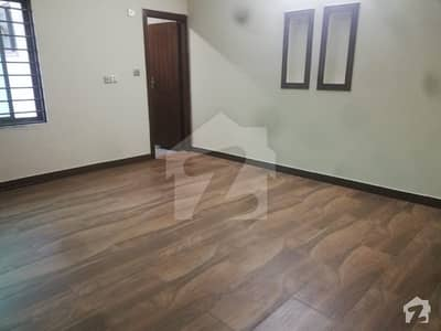 12 Marla Upper Portion for rent in PWD near to CBR Soan Garden Media Town