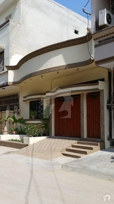 سندھ بلوچ ہاؤسنگ سوسائٹی گلستانِ جوہر کراچی میں 2 کمروں کا 5 مرلہ مکان 1.8 کروڑ میں برائے فروخت۔