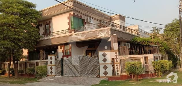 House For Sale In Dha Phase 1