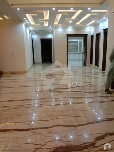2 Kanal Double Storey Brand New  House For Sale
