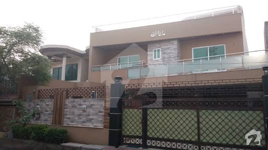 Beautiful Double Storey 7 Bed House
