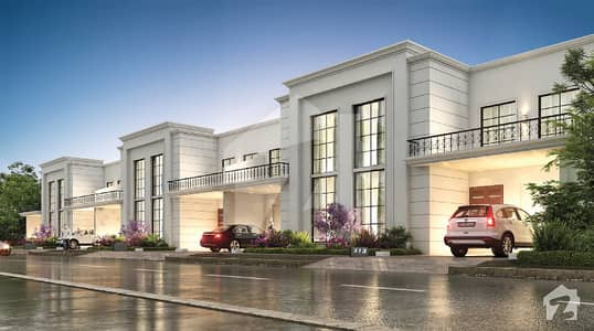Smart Villas Old Price Available In Capital Smart City Islamabad