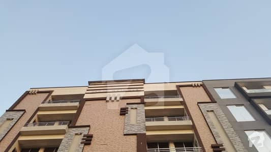 1 Bed Brand New Flat For Rent